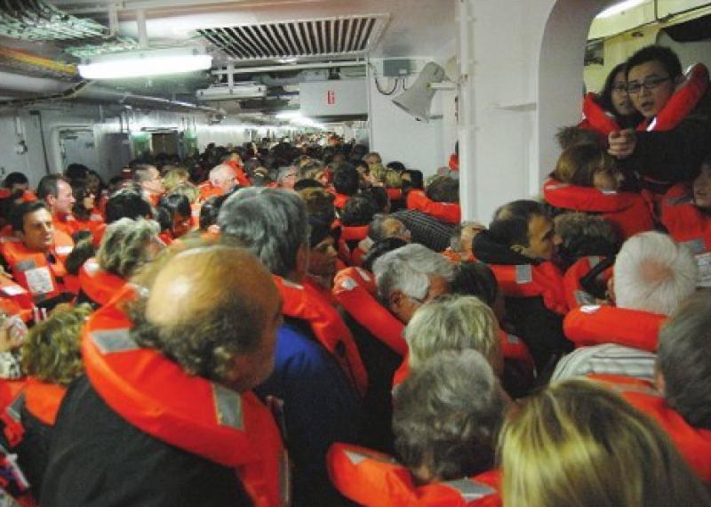 Naufragio concordia passeggeri 145329