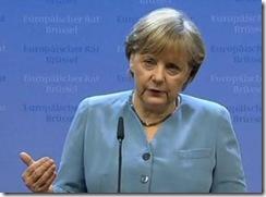 Merkel mandem os trabalhadores mais qualificados para cá.