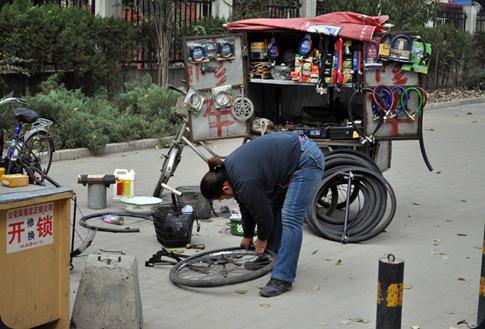 bike repair001