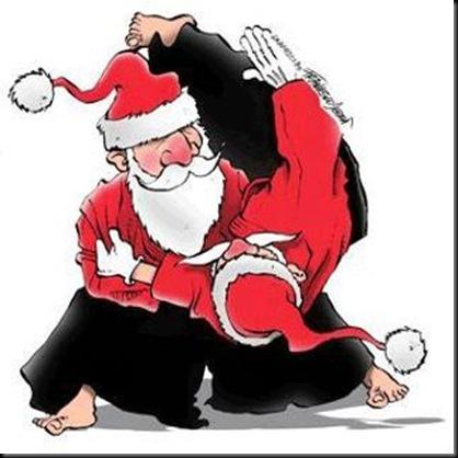 Natale aikido