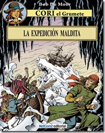 expedicion maldita