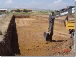 Lo que necesitas saber de Excavación de Suelos
