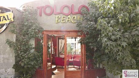 @tololobeach La Serena, Chile