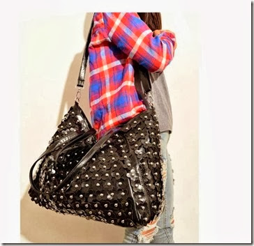 U0449 (225.000) PU Leather, 51 x 29 x 19,Black