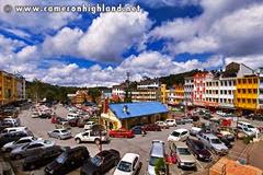 brinchang-town1