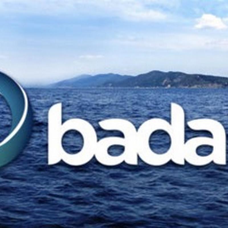 Premium Blogger Templates - Modern Bada