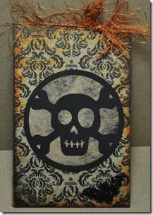 HALLOWEEN CARD (8)