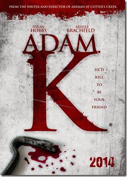 Adam-K