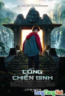 Cổng Chiến Binh - Warrior's Gate