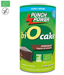 biocake punch power