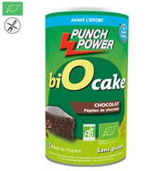 biocake punch power