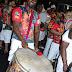Carnaval RIO 2012 - ESTÁCIO DE SÁ Ensaio Técnico