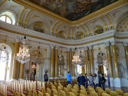 20. Palatul Regal al Poloniei din Varsovia.JPG