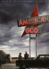 American Gods First Season