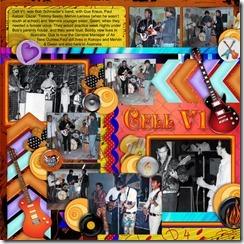 Cell-V1