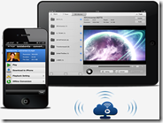 Air Playit - Guardare qualsiasi formato video su iPod iPad iPhone in streaming con il PC che fa da server