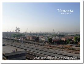 【Italy♦義大利】Venice 威尼斯 - 住宿: 歐華家庭旅館