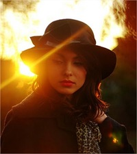 13 ejemplos de fotografía con luz natural