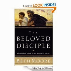 The Beloved Disciple by Beth Moore
