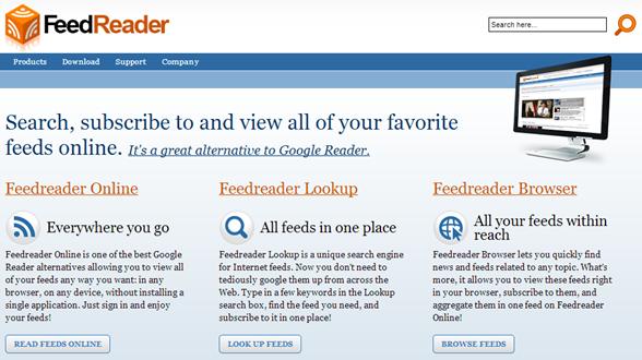 feed-reader
