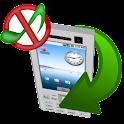 Flip2Silent Trial icon