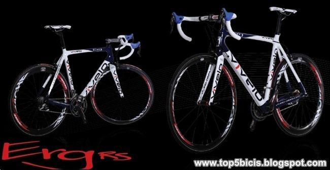 Vivelo ERG RS 2013