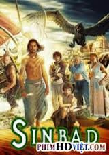 Sinbad - Thuyền Trưởng Huyền Thoại