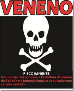 caveira-veneno