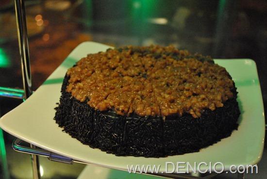 Acaci Cafe Buffet Acacia Hotel Manila 42