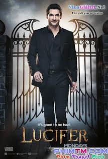 Chúa Tể Địa Ngục :Phần 2 - Lucifer Season 2 Tập 18 19 Cuối