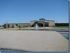3549 Indiana Elkhart RVMH Museum
