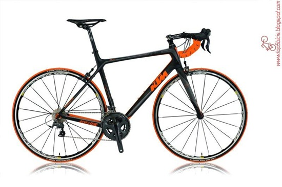 KTM REVELATOR PRIME 2012