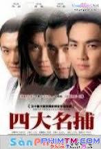 Tứ Đại Danh Bộ II Uslt (2006)