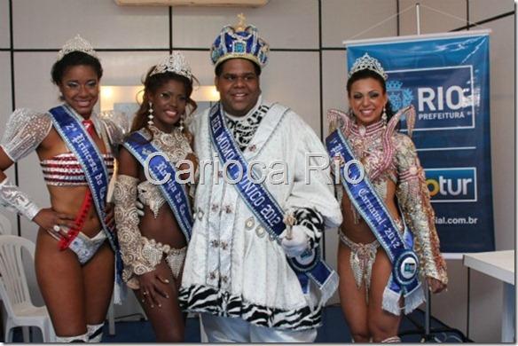 Carnaval 2012 - Rio de Janeiro 88