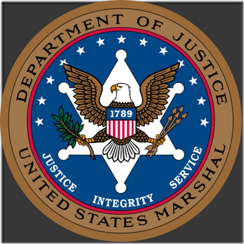 Servicio de Alguaciles de Estados Unidos (United States Marshals Service)