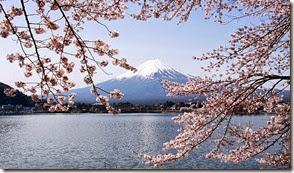 Temporada anual para escalar o Monte Fuji até o seu topo