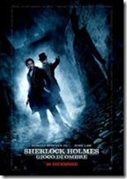 Sherlock Holmes - Gioco di ombre