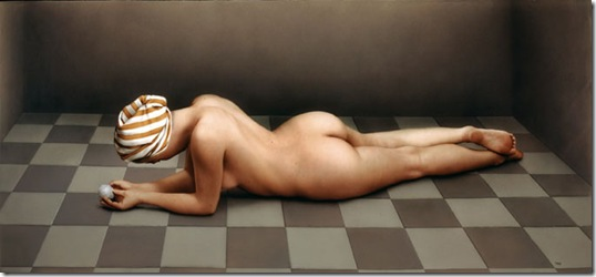 Venus del turbante p