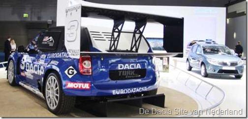 IAA Frankfurt 2011 Dacia 03