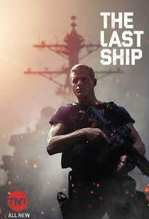 Con Tàu Cuối Cùng :Phần 4 - The Last Ship :Season 4