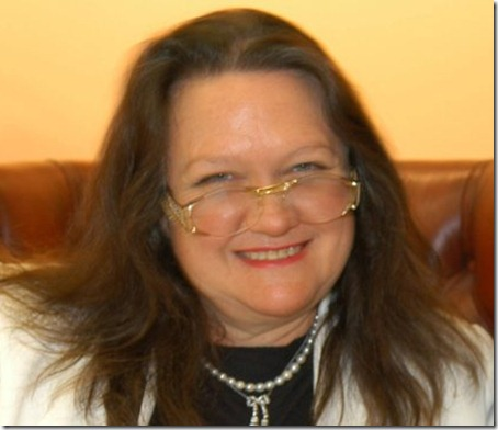 Gina Rinehart Estimated Net Worth