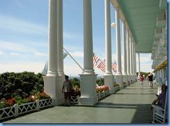3423 Michigan Mackinac Island - Grand Hotel