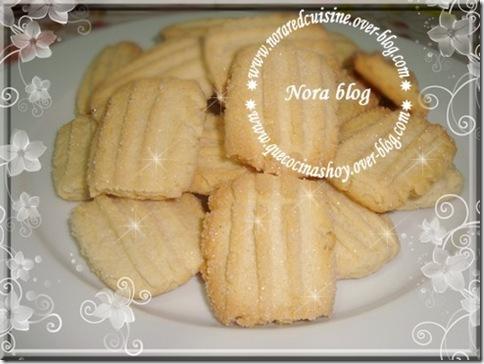 galletas agua azahar
