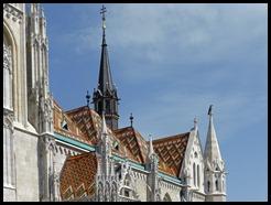 Buda St Matthew