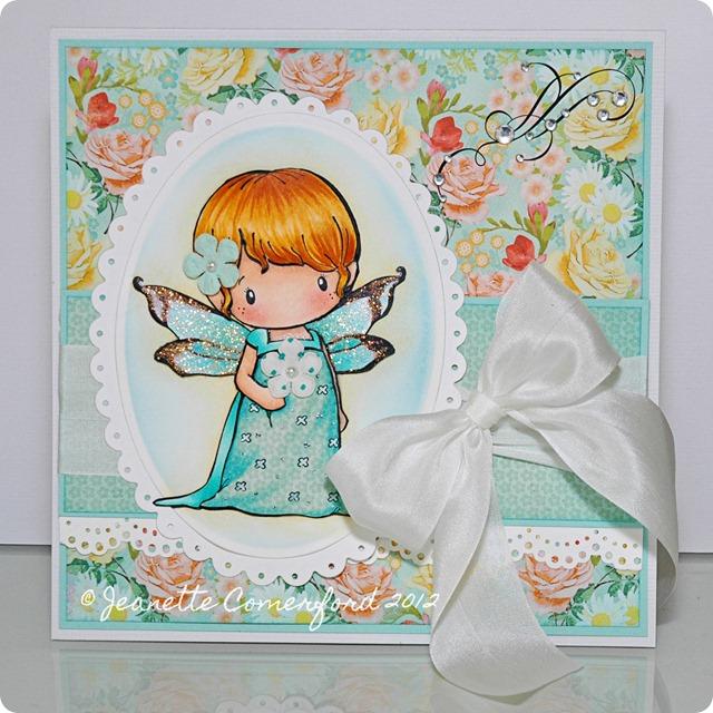 CC Fairy 2012
