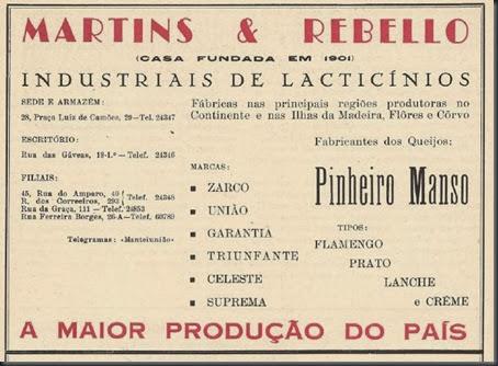 1944 Martins & Rebelo