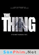 The Thing Vietsub (2011)