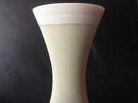 top exterior of David Douglas Therm Ware carafe