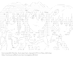 [AA]Mari & Asuka & Rei (Evangelion)