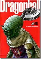 P00010 - Akira Toriyama - Dragon B